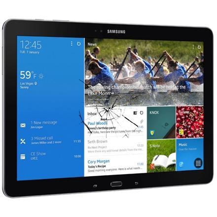 """Ремонт экрана Samsung Note Pro 12.2"""""""