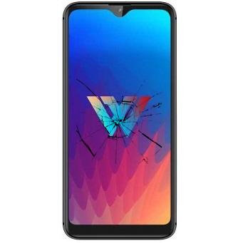 Ремонт экрана LG W30 Pro