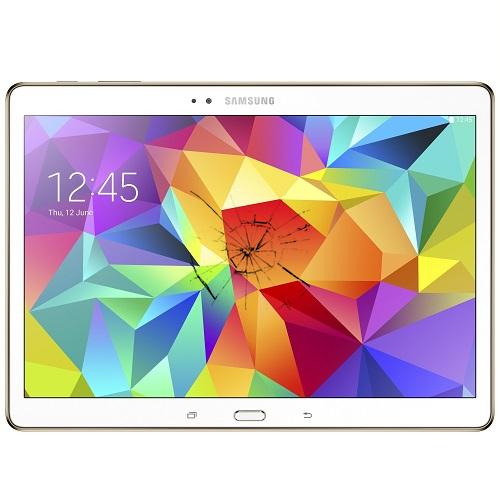 "Ремонт экрана Samsung Tab S 10.5"""