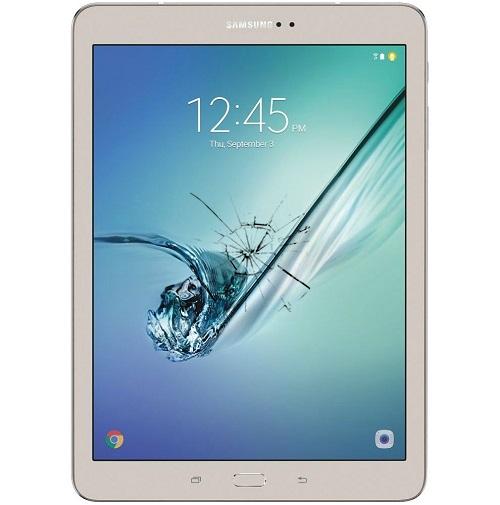 """Ремонт экрана Samsung Tab S2 VE 9.7"""""""