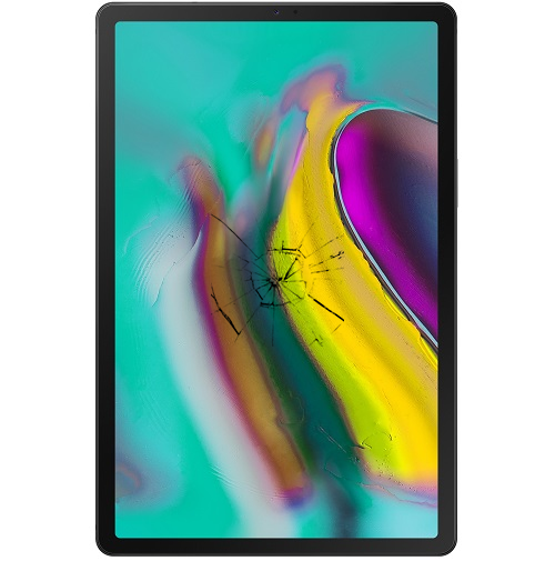 Ремонт экрана Samsung Tab S5e