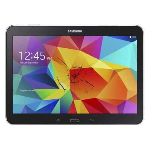 "Ремонт экрана Samsung Tab 4 10.1"""
