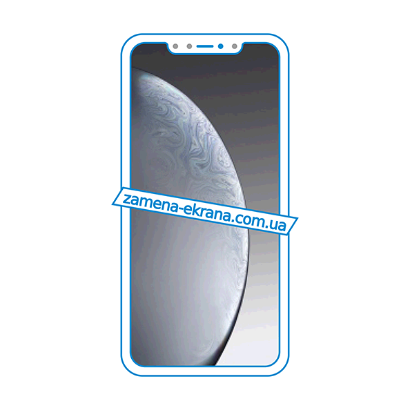 дисплей и стекло корпуса  для замены Apple iPhone XS Max