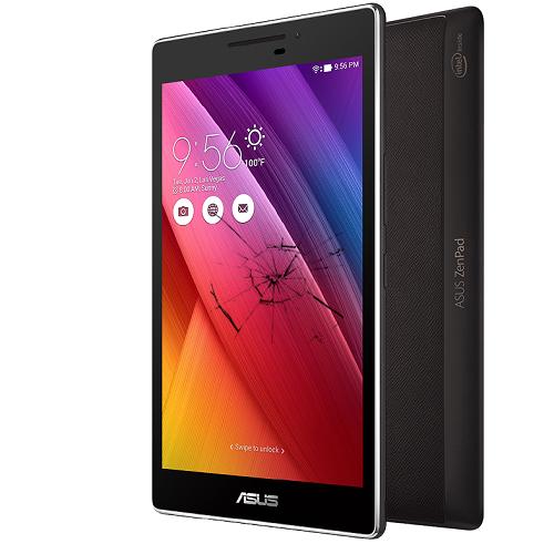Ремонт экрана Asus ZenPad 7.0 (Z370C)
