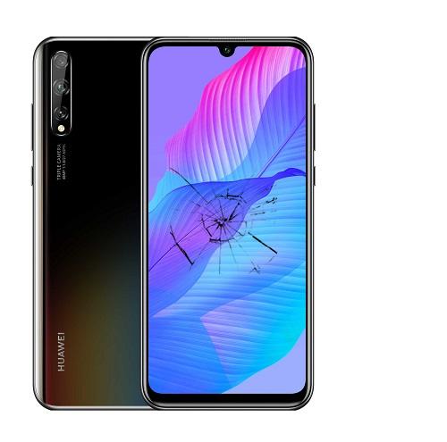 Ремонт экрана Huawei P Smart S