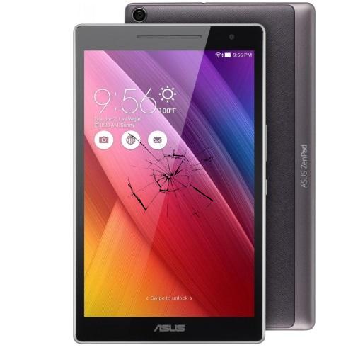 Ремонт экрана Asus ZenPad 8.0 (Z380C)