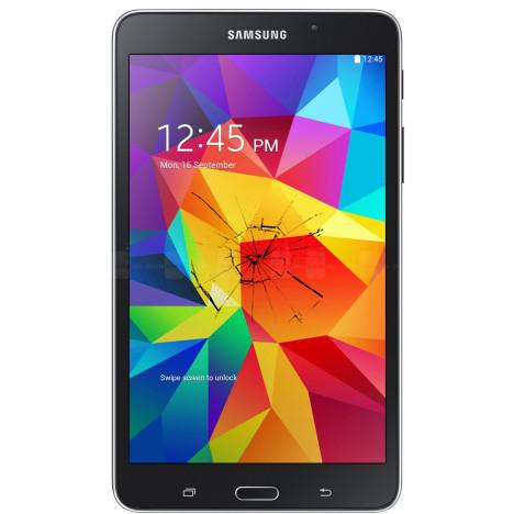 "Ремонт экрана Samsung Tab 4 7"""