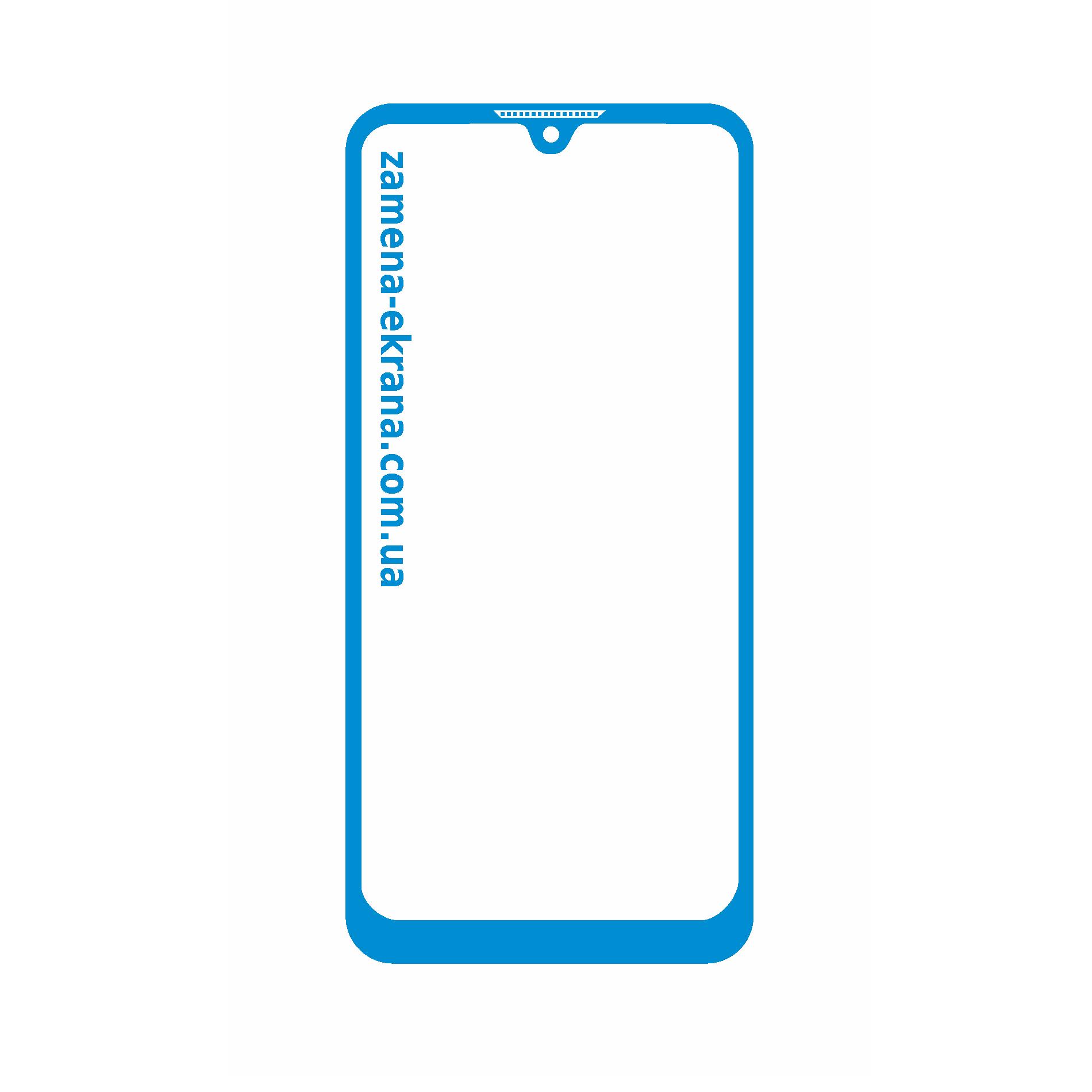 стекло дисплея Huawei P Smart S