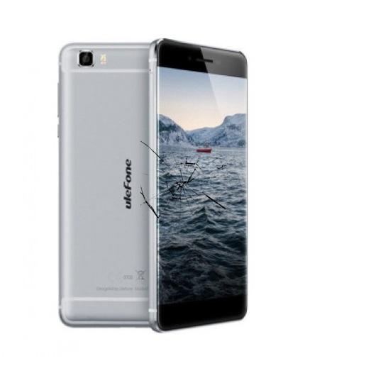 Ремонт дисплея Ulefone Future