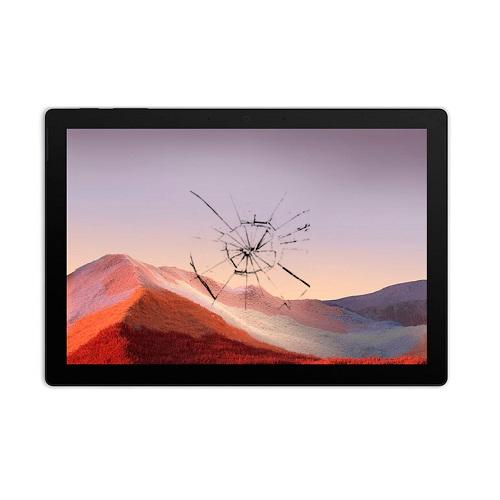 Ремонт дисплея Microsoft Surface Pro 7