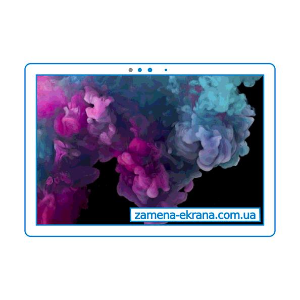 дисплей и стекло корпуса  для замены Microsoft Surface Pro 6