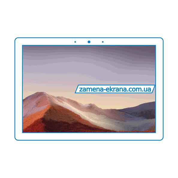 дисплей и стекло корпуса  для замены Microsoft Surface Pro 7