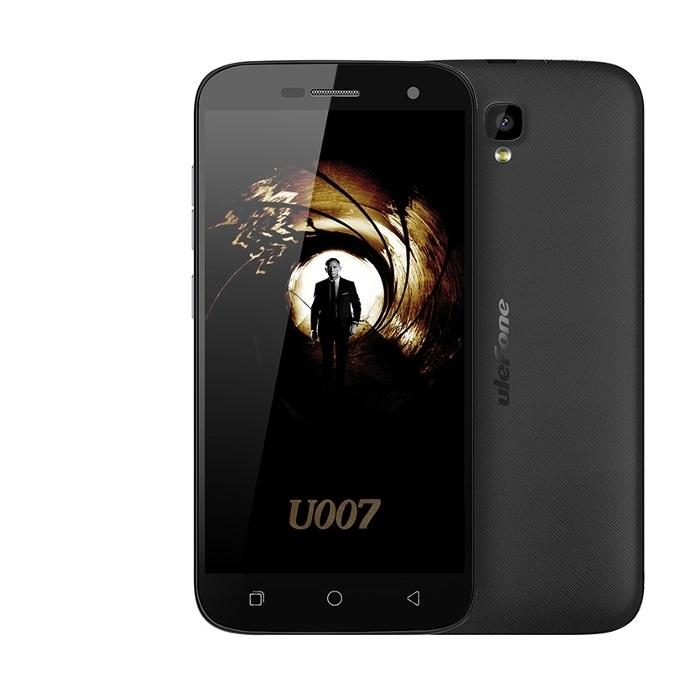 Ремонт дисплея Ulefone U007 Pro