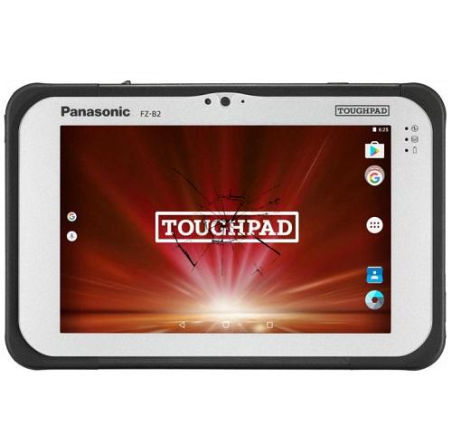 Ремонт дисплея Panasonic ToughPad FZ-B2