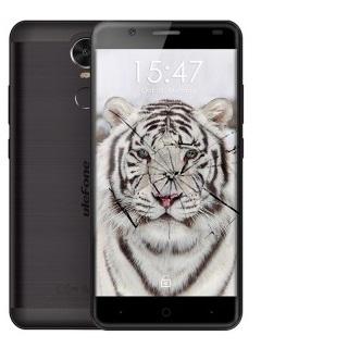 Ремонт дисплея Ulefone Tiger