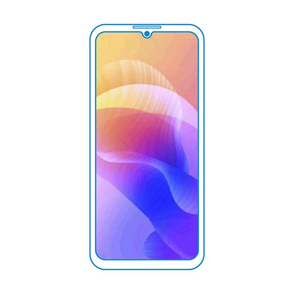 стекло для наклейки Huawei Enjoy 20