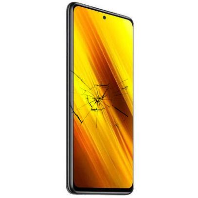 Ремонт дисплея Xiaomi Poco X3