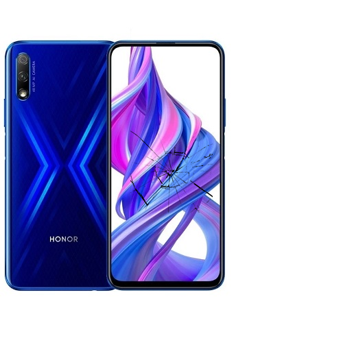 Ремонт дисплея Huawei Honor 9X Lite