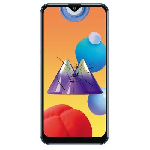 Ремонт дисплея Samsung M01s
