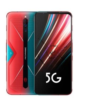 Ремонт дисплея ZTE Nubia Red Magic 5G