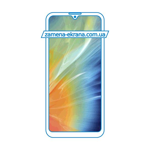 дисплей и стекло корпуса  для замены Honor Play 4T Pro