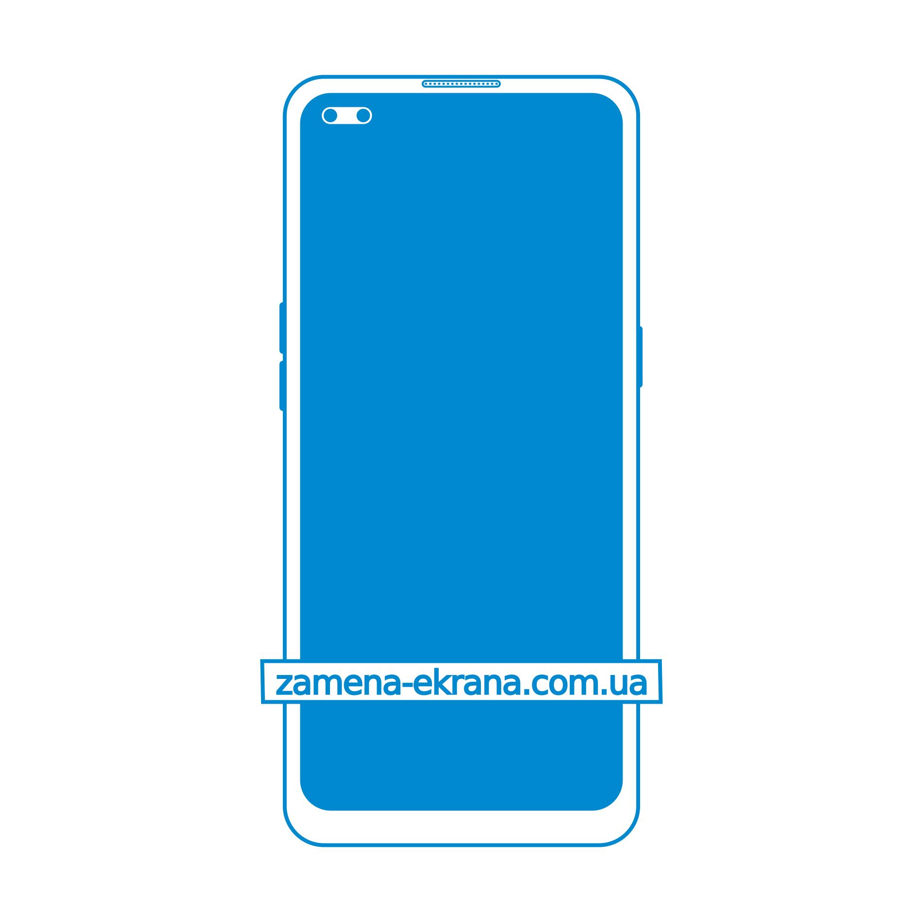 экран для замены Oppo Reno4 Lite