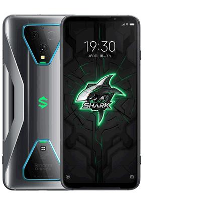 Ремонт дисплея Xiaomi Black Shark 3S