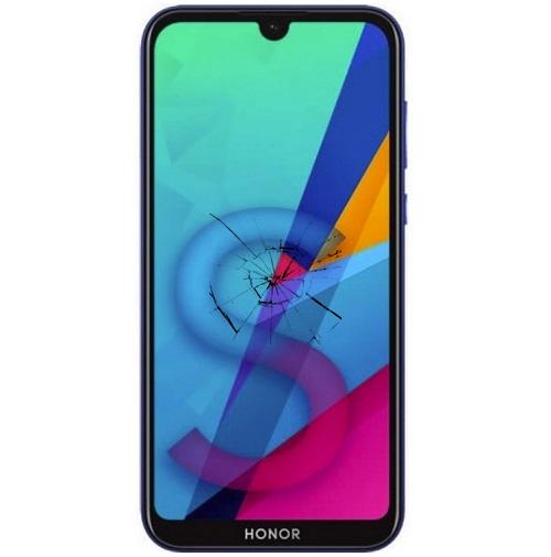 Ремонт дисплея Huawei Honor 8S
