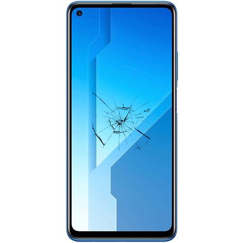 Ремонт дисплея Huawei Honor Play 4