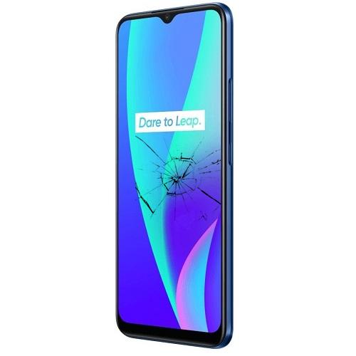 Ремонт дисплея Realme C15