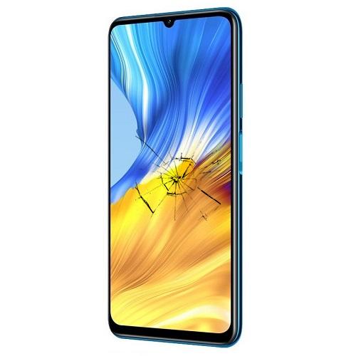 Ремонт дисплея Huawei Honor X10 Max