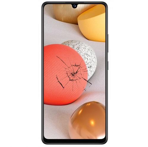 Ремонт дисплея Samsung A42