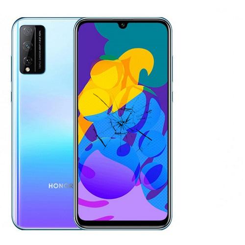 Ремонт дисплея Huawei Honor Play 4T Pro