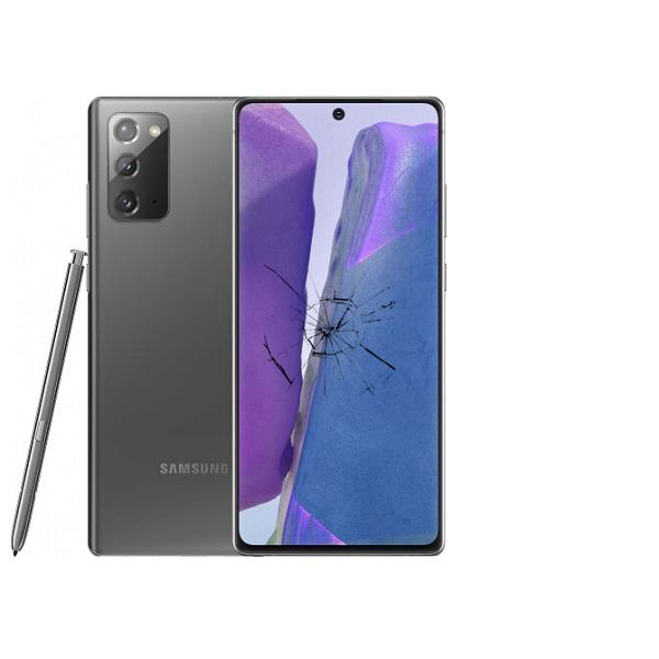 Ремонт дисплея Samsung Note 20