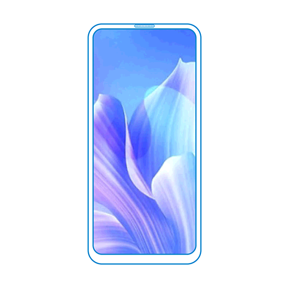 стекло для наклейки Huawei Enjoy 20 Plus