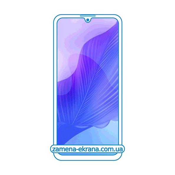 стекло для наклейки Huawei Enjoy 20 Pro