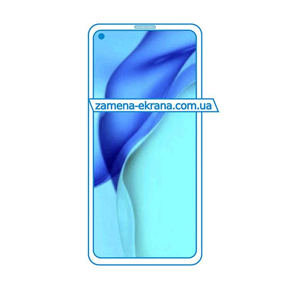стекло для наклейки Huawei Enjoy 20s