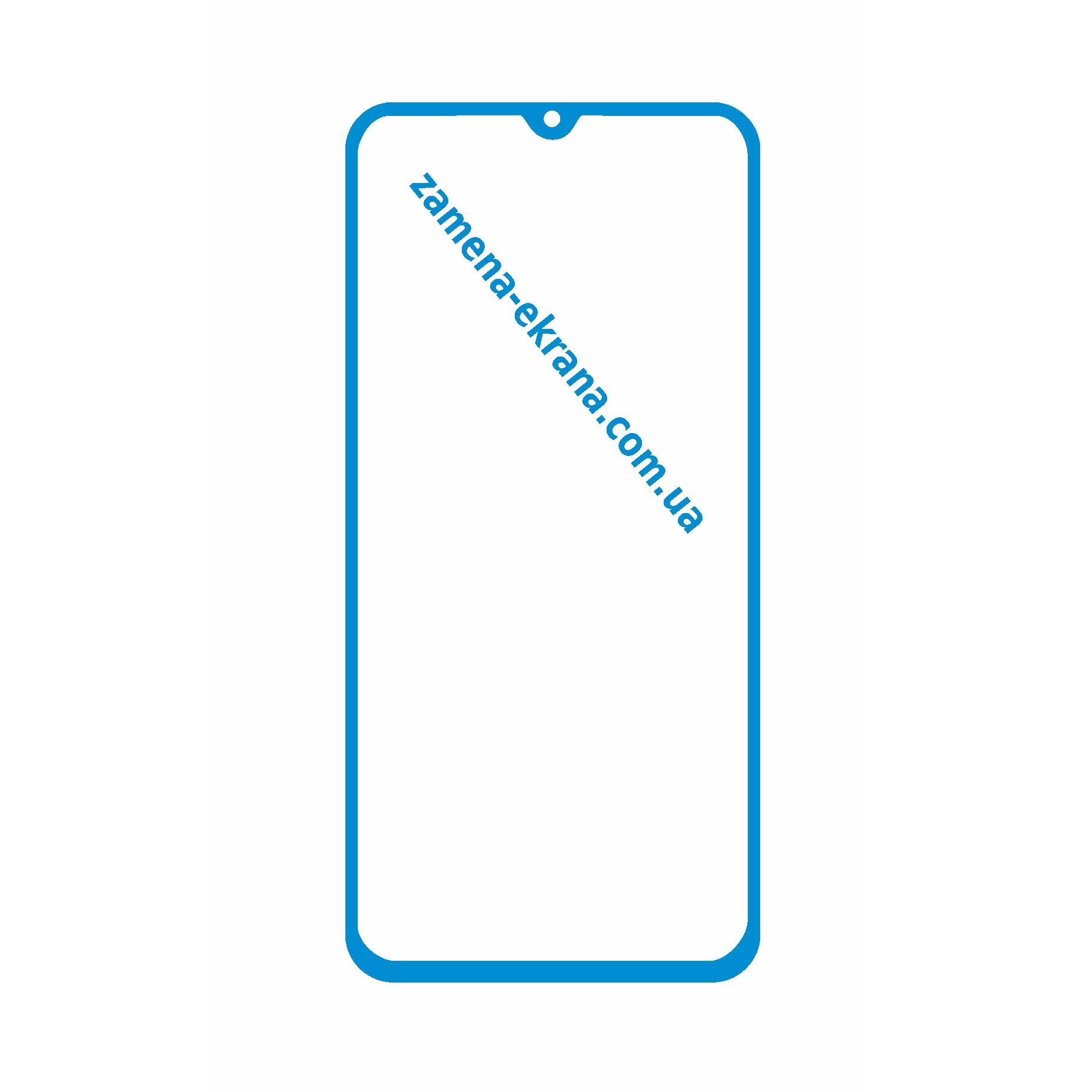 стекло корпуса Huawei Honor X10 Max