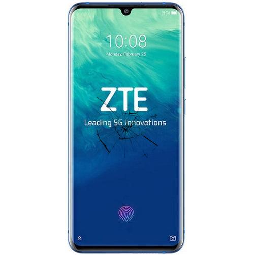 Ремонт дисплея ZTE Axon 10s Pro