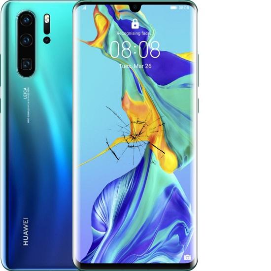 Ремонт дисплея Huawei Mate 30 Pro New Edition