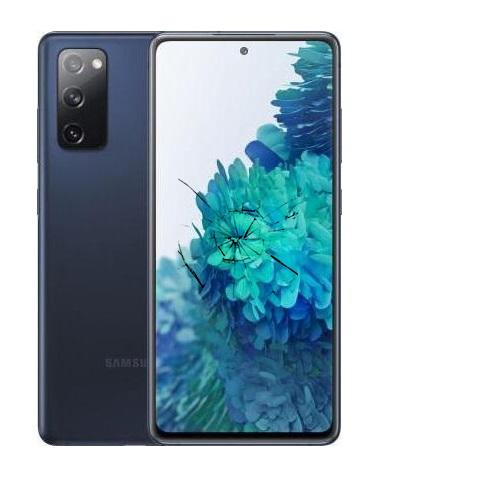 Ремонт дисплея Samsung Galaxy S20 FE