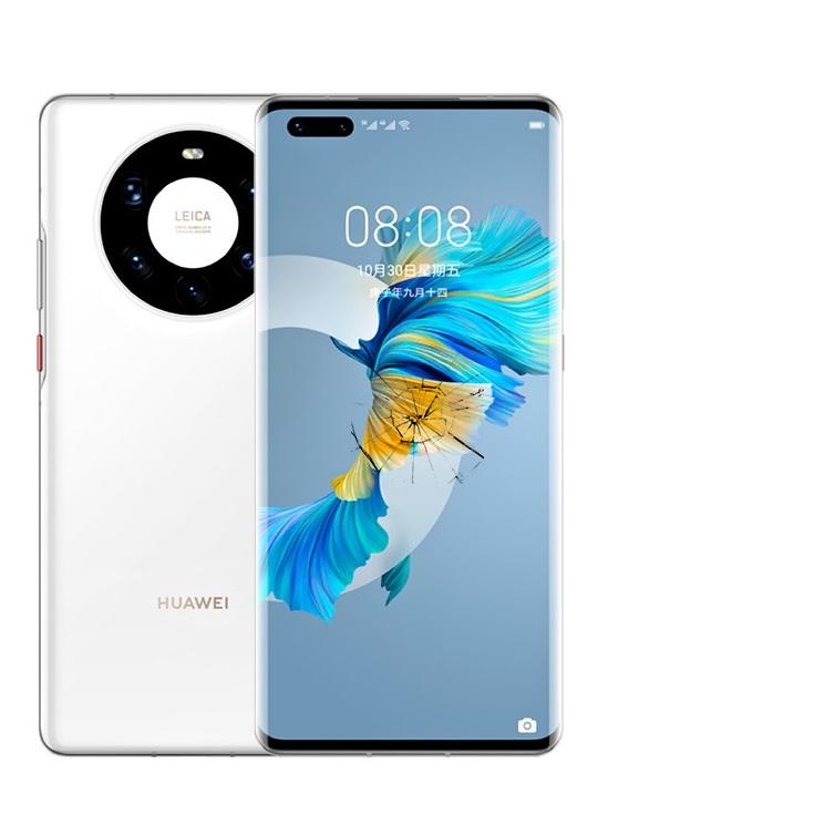Ремонт дисплея Huawei Mate 40 Pro Plus
