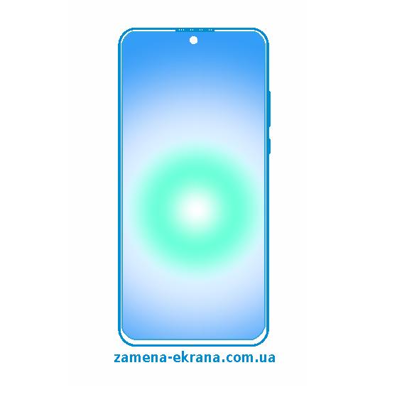 стекло для наклейки Huawei Honor 10X lite
