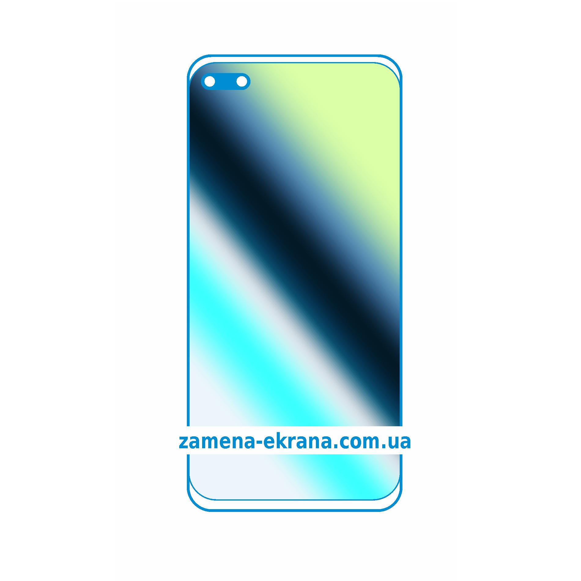 стекло для наклейки Huawei mate 40 pro plus
