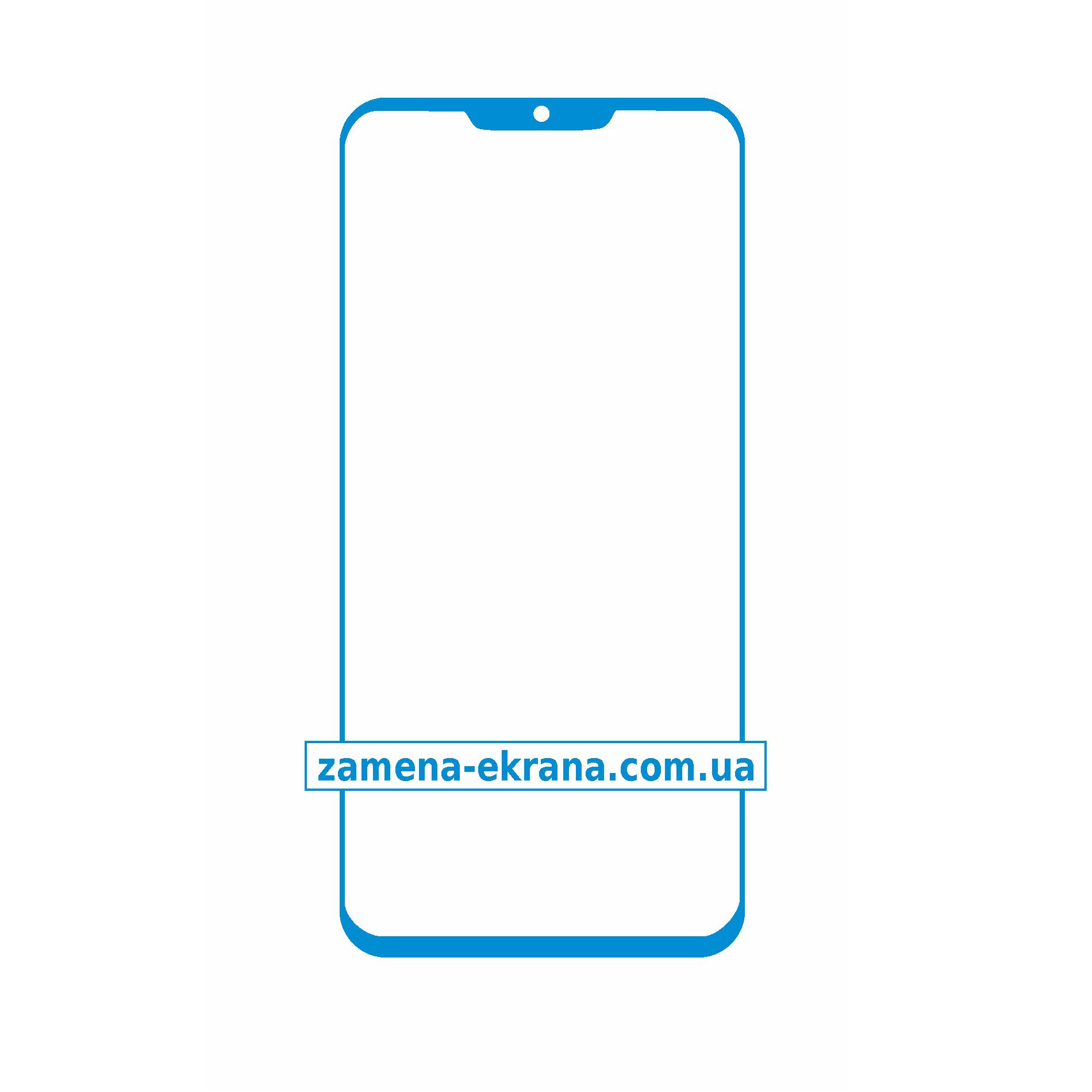 стекло корпуса Huawei mate 30 pro