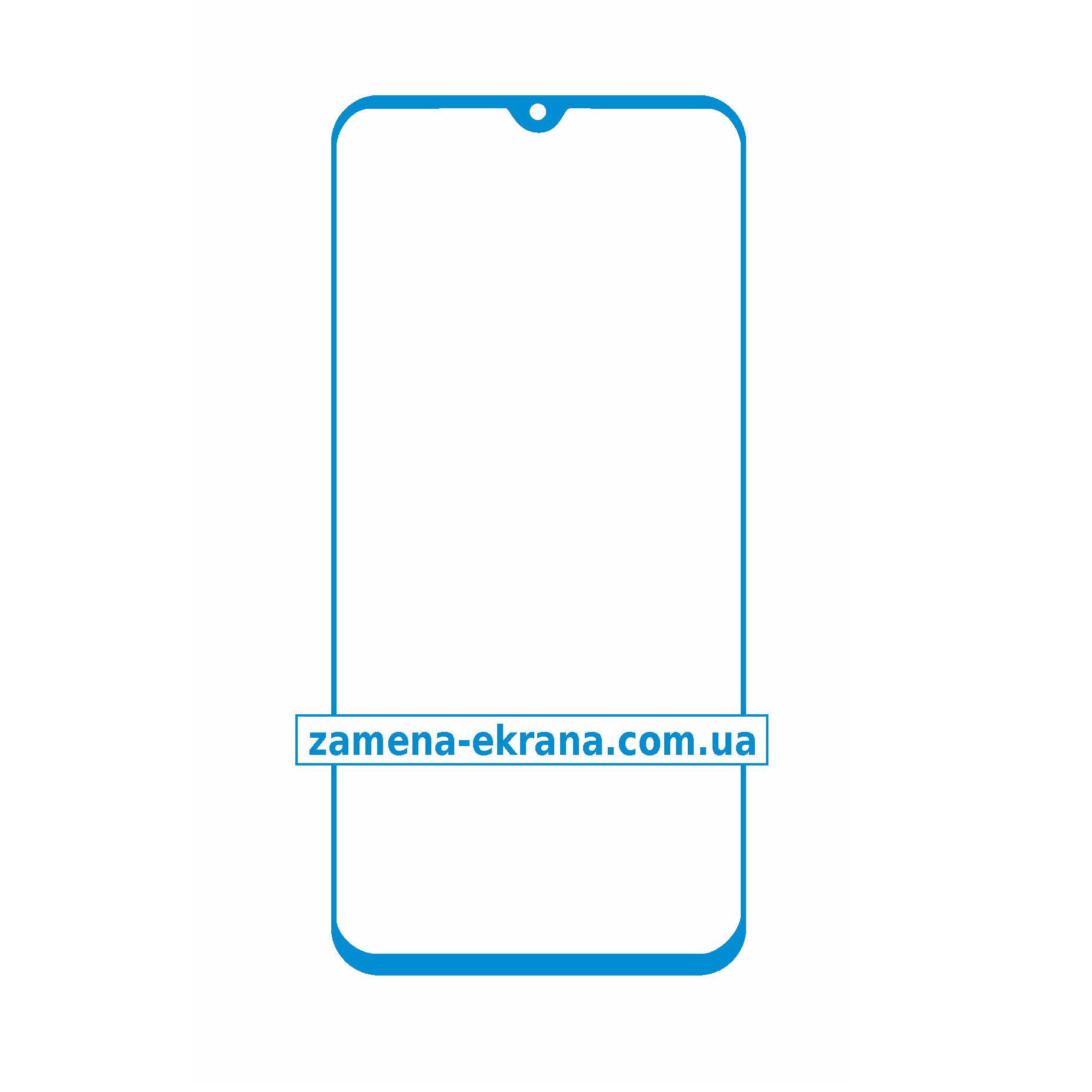 стекло корпуса Huawei p 30 pro new edition