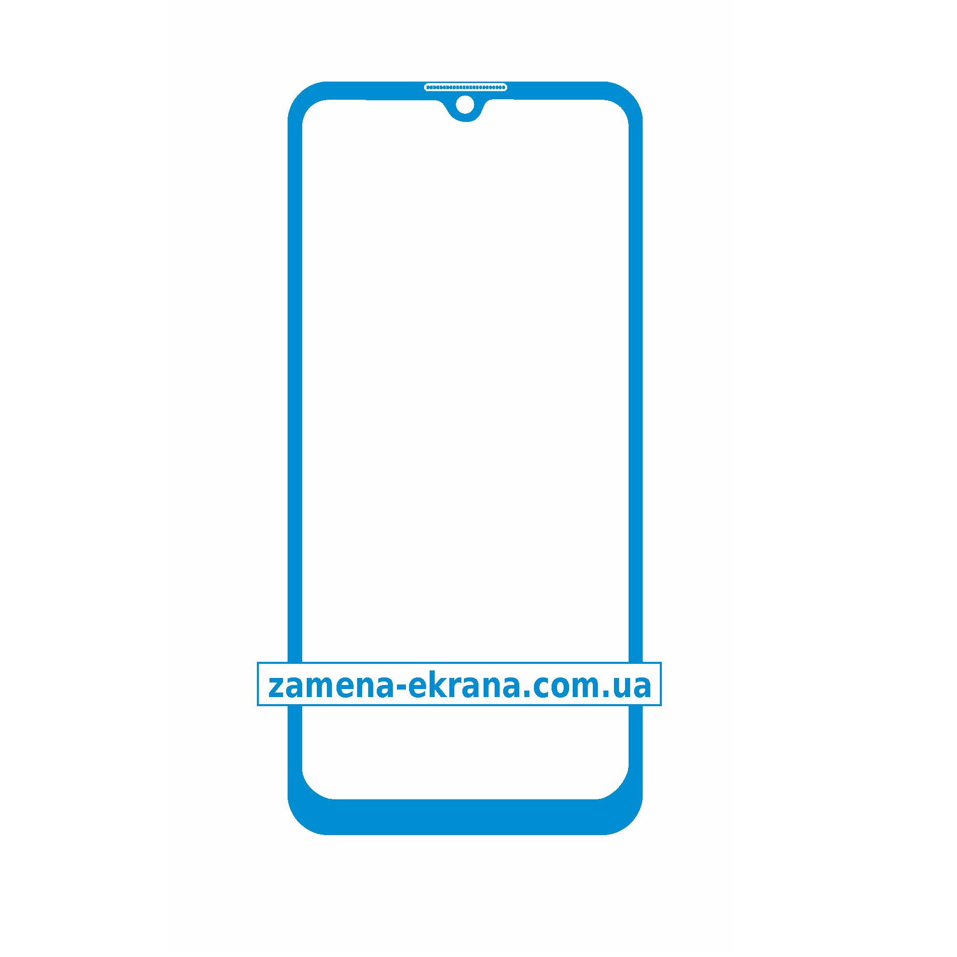 стекло корпуса Huawei P Smart 2020