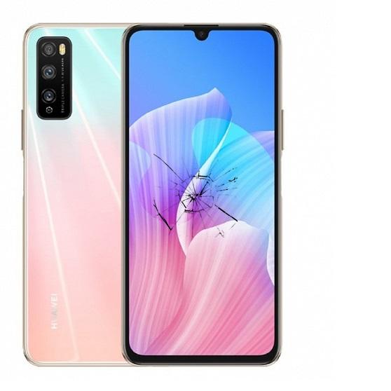 Ремонт дисплея Huawei Honor 30 Lite