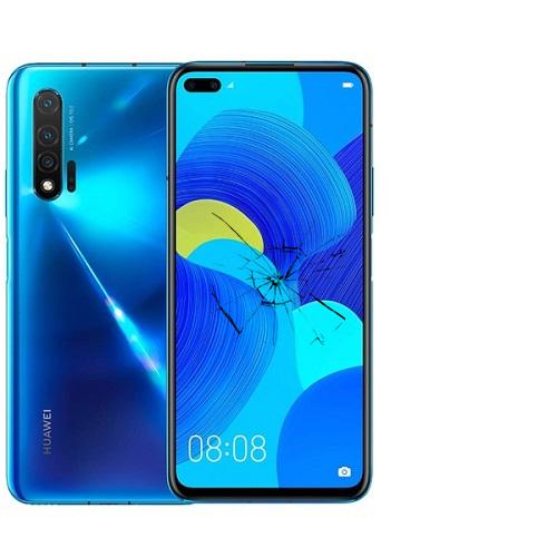 Ремонт дисплея Huawei Nova 6