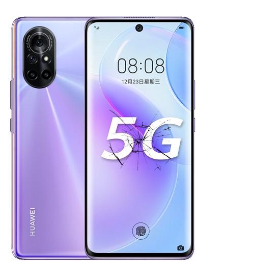 Ремонт дисплея Huawei Nova 8